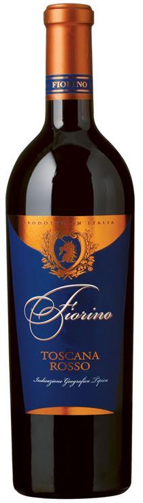 Fiorino Toscana Rosso