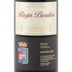 Rioja-Bordon-Tempranillo-Reserva-2008-Label