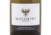 Matahiwi med hiv og sving