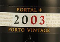 Prestigiøs men pristung portvin