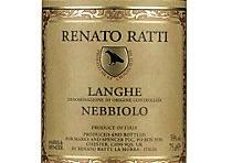 Renato Ratti kommer til sin ret