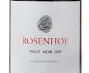 Østrigsk Pinot Noir-skuffelse