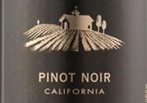 Pæn Pinot fra Black Ridge