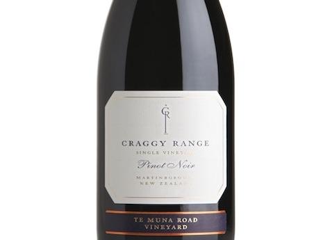 Genert Pinot Noir fra New Zealand