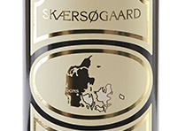 Dansk rødvin med urte- og bærpræg