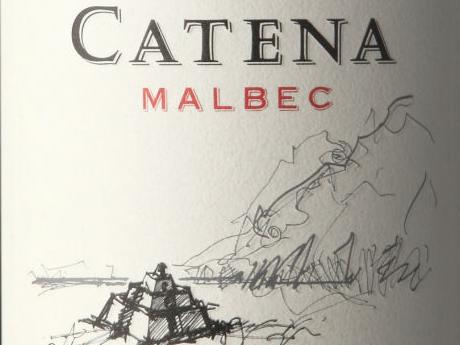 Mageløs Mendoza-Malbec