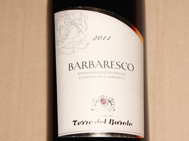 Fornem Barbaresco til god pris