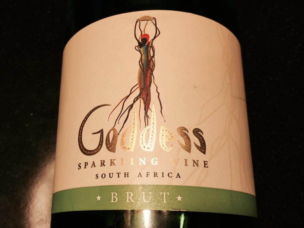 Gutless Goddess-bobler