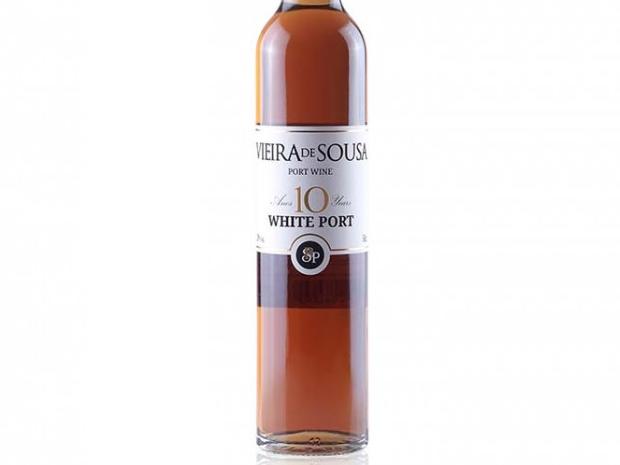 Hvid fin-til-prisen portvin