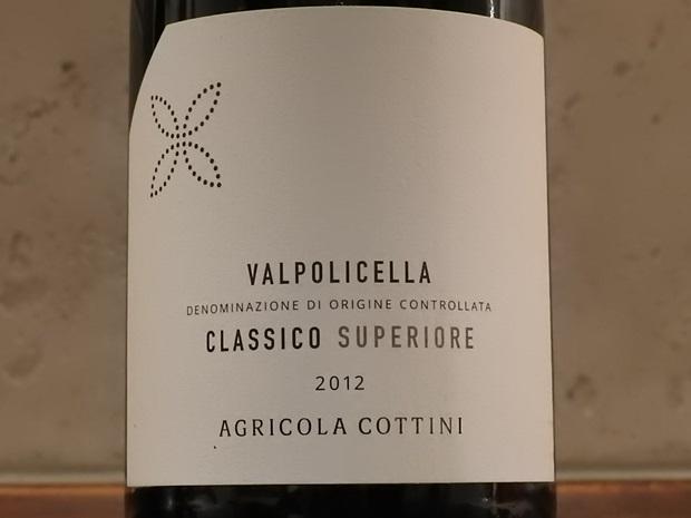 Velpolstret Valpolicella