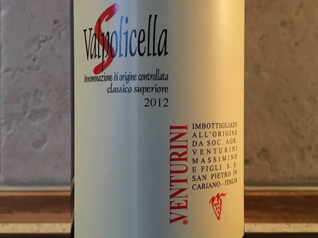 Super klassiker fra Valpolicella