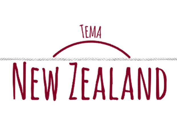 Tema: New Zealand