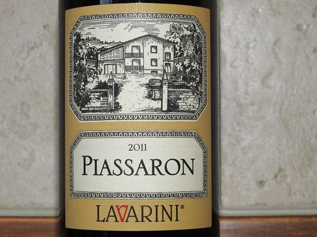 Pjattet med Piassaron