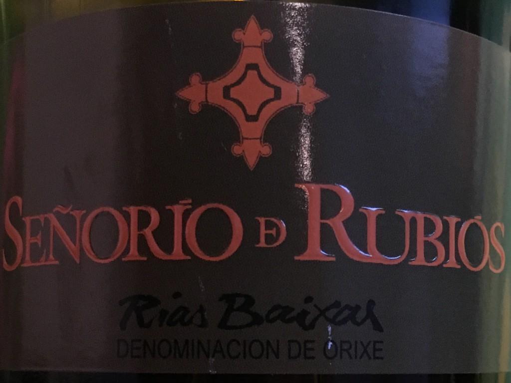 Smagsrig og flot spansk hvidvin
