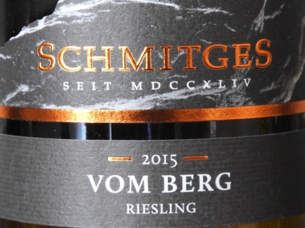 Smittende smækker Schmitges