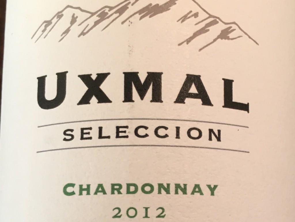Frisk og fyldig Chardonnay