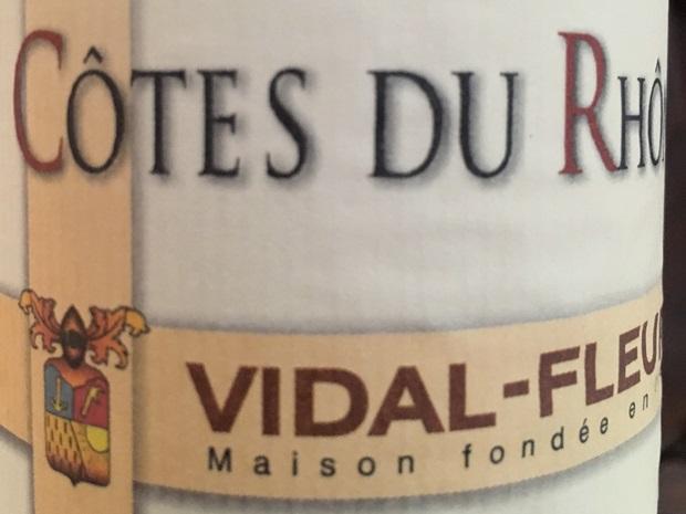 Retfærdig ros til Rhone-rosé