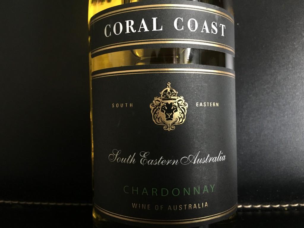 Billig Chardonnay passer til prisen