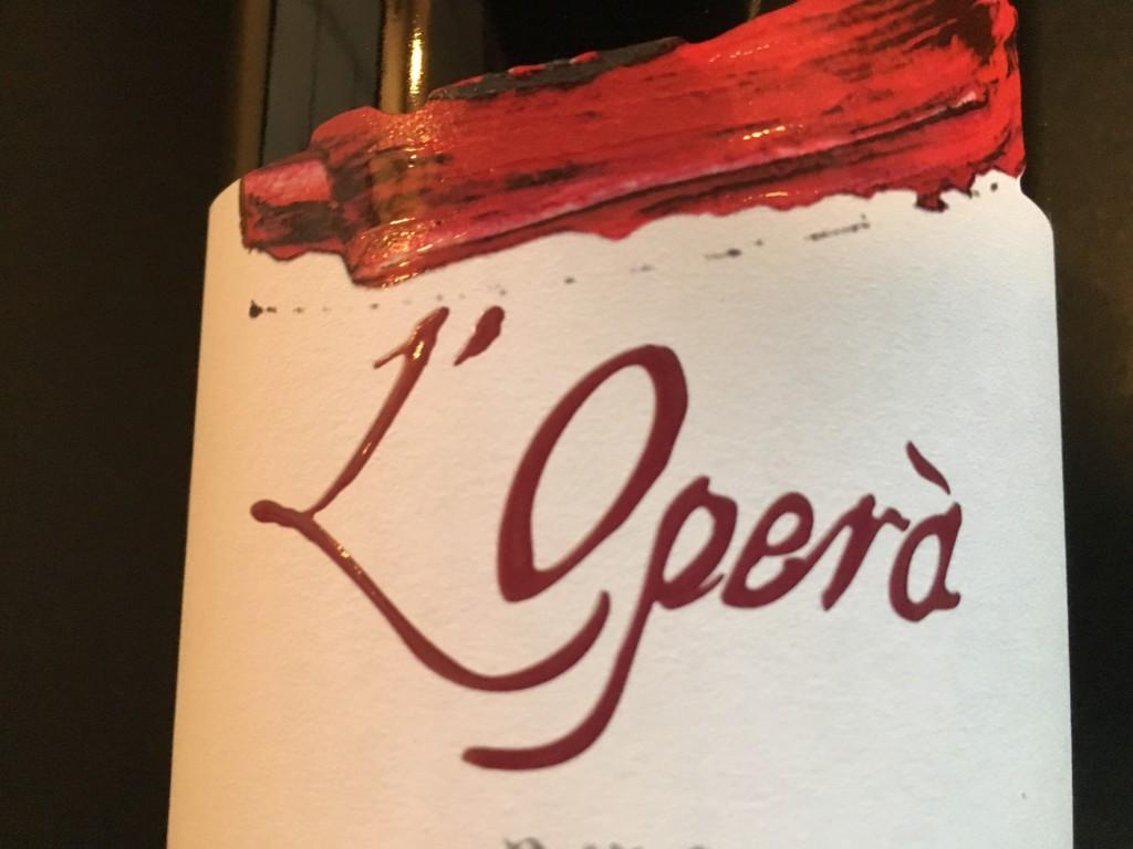 L'Opera på de høje tangenter