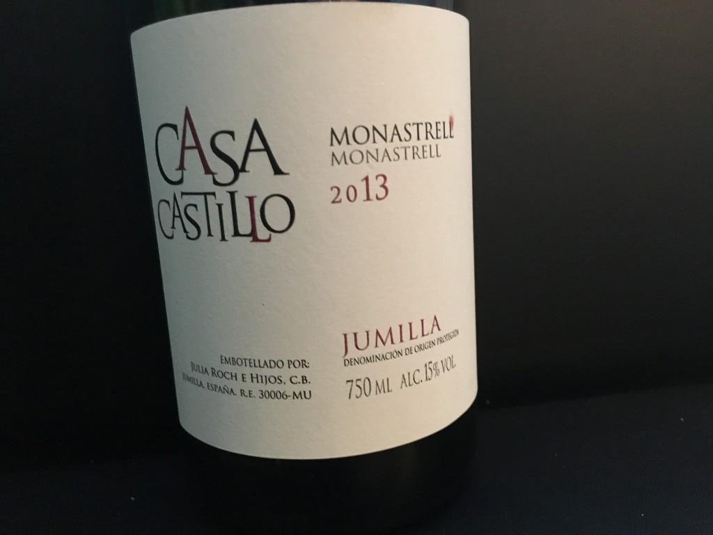 Pebret vin til upebret pris