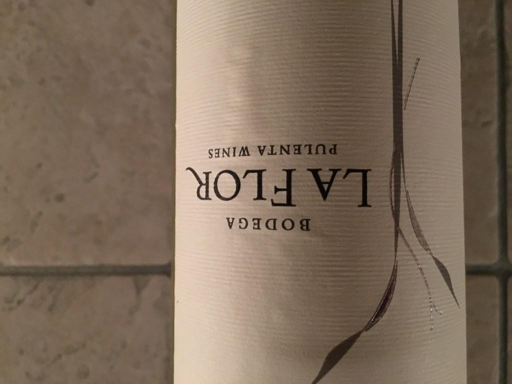 Ung og saftig Sauvignon Blanc