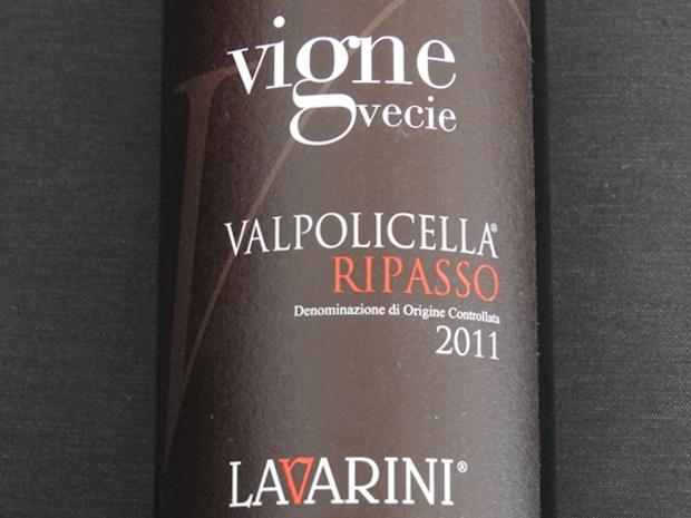 Venlig Vigne Vecie fra Veneto