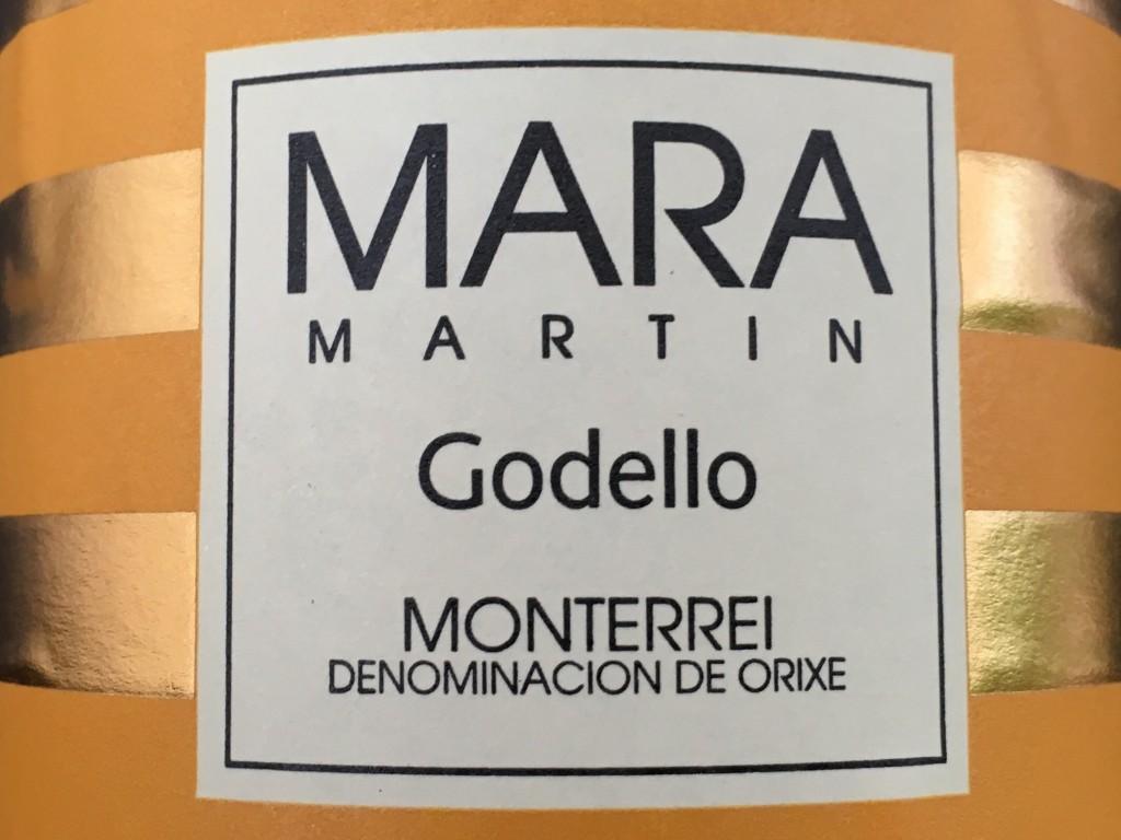 Godkendt Godello