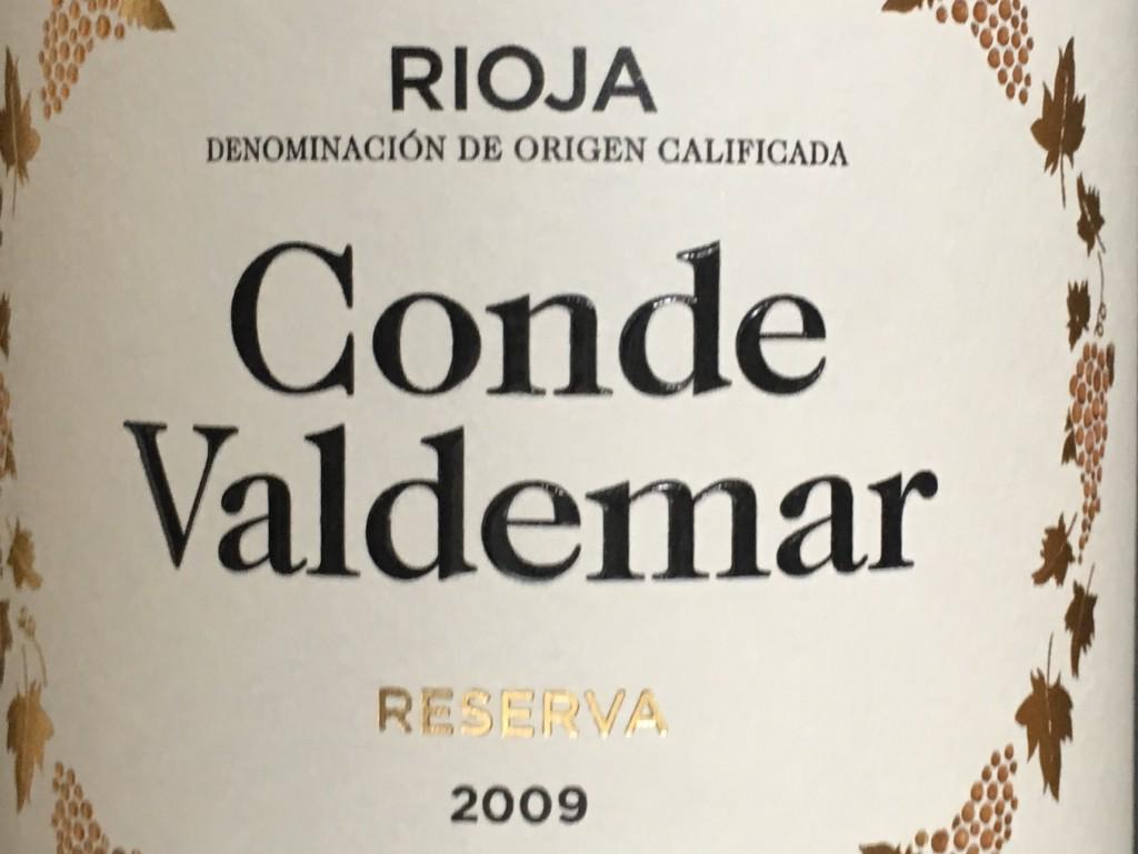 Rustik Rioja