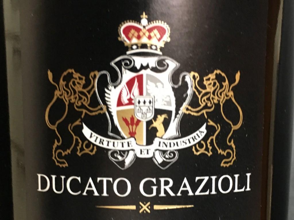 Grænsesøgende Grazioli