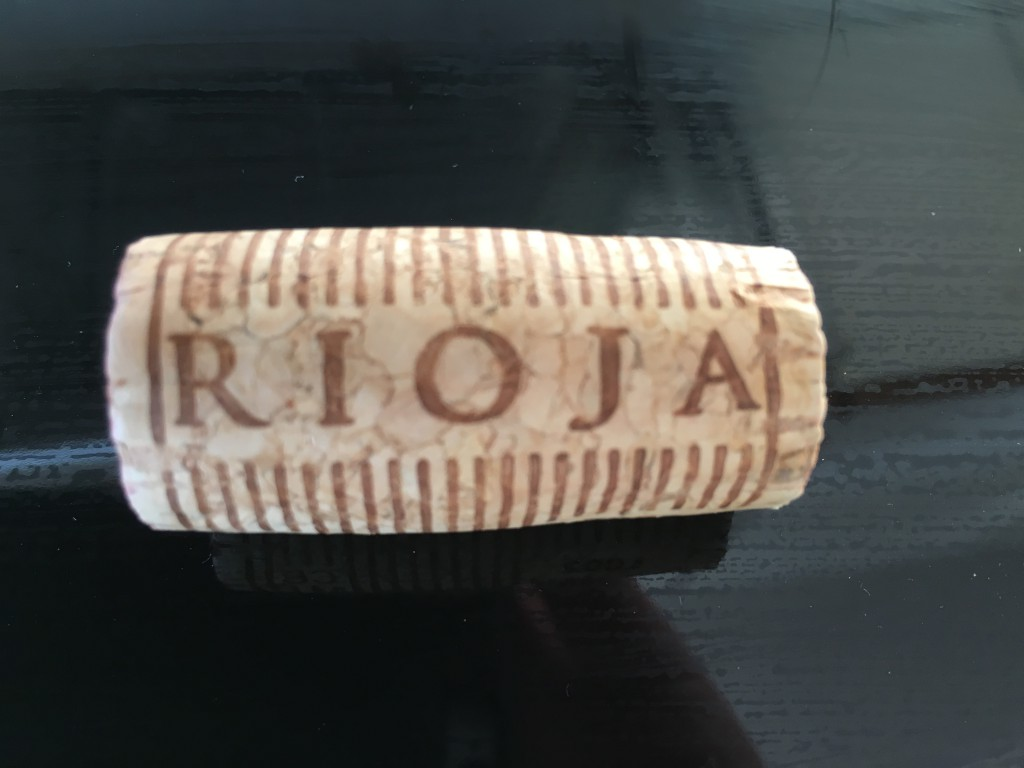 Tema: Rioja