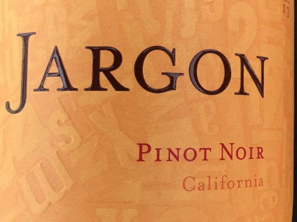 Mainstream Pinot Noir fra USA