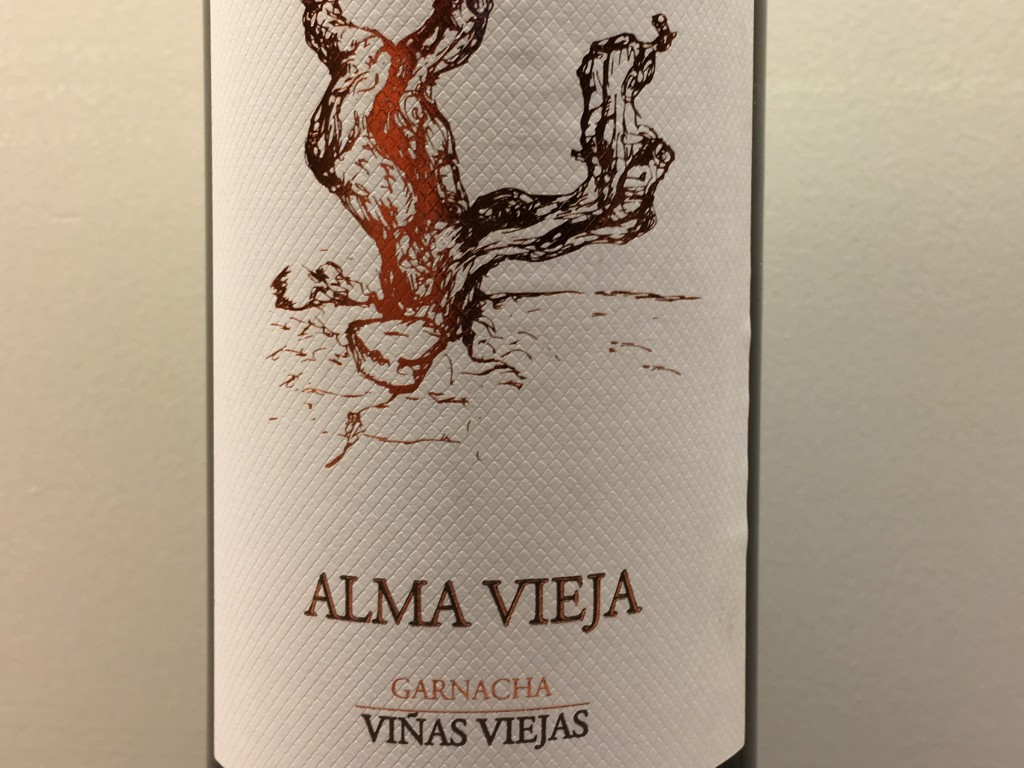 Alma Vieja lever op til tidligere årgange