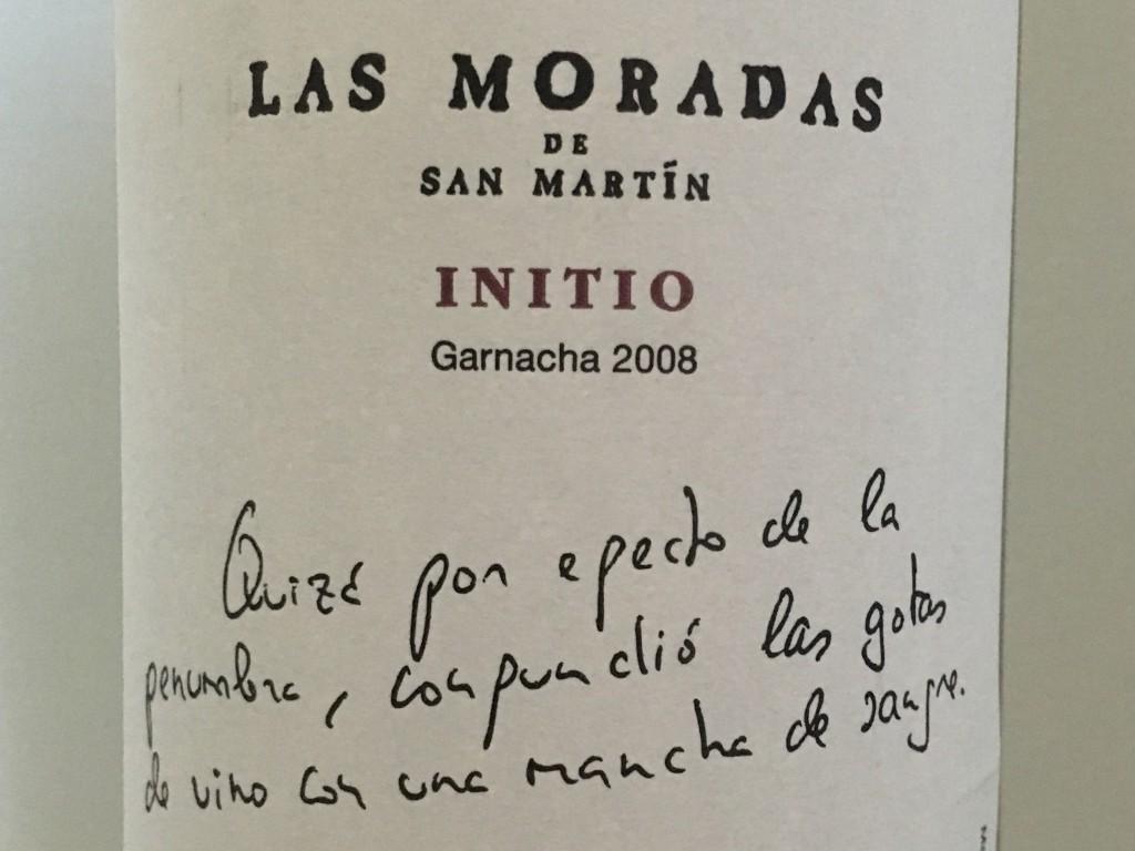 Madrilensk med mange nuancer