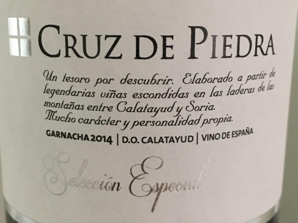 Cruz de Piedra med kreative krusninger