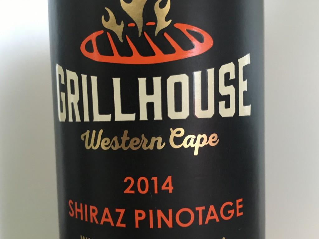 Sydafrikansk grillfest