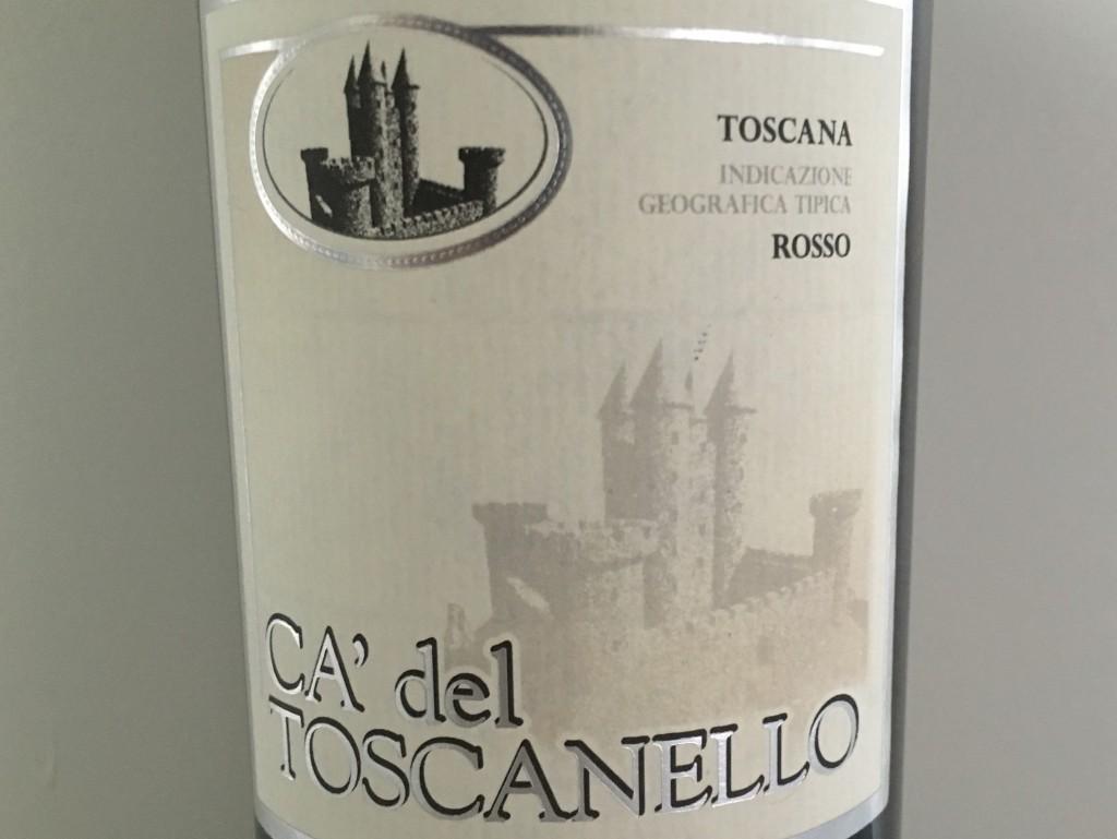 Toscanello med lidt af det hele