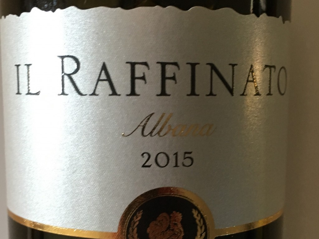 Raffineret Raffinato fra Romagna