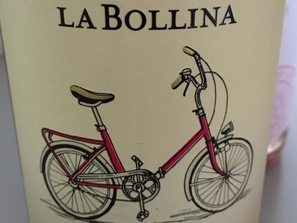 Barolo-drue bag godkendt rosé