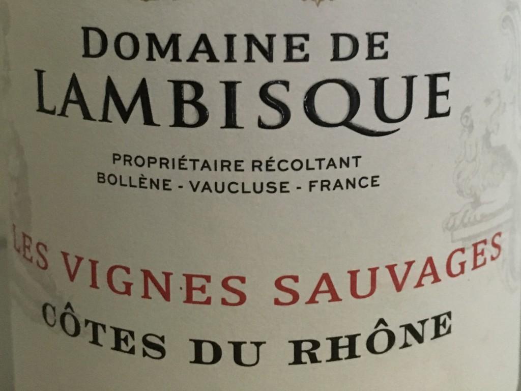 Rhone-vin med skarp og frisk stil