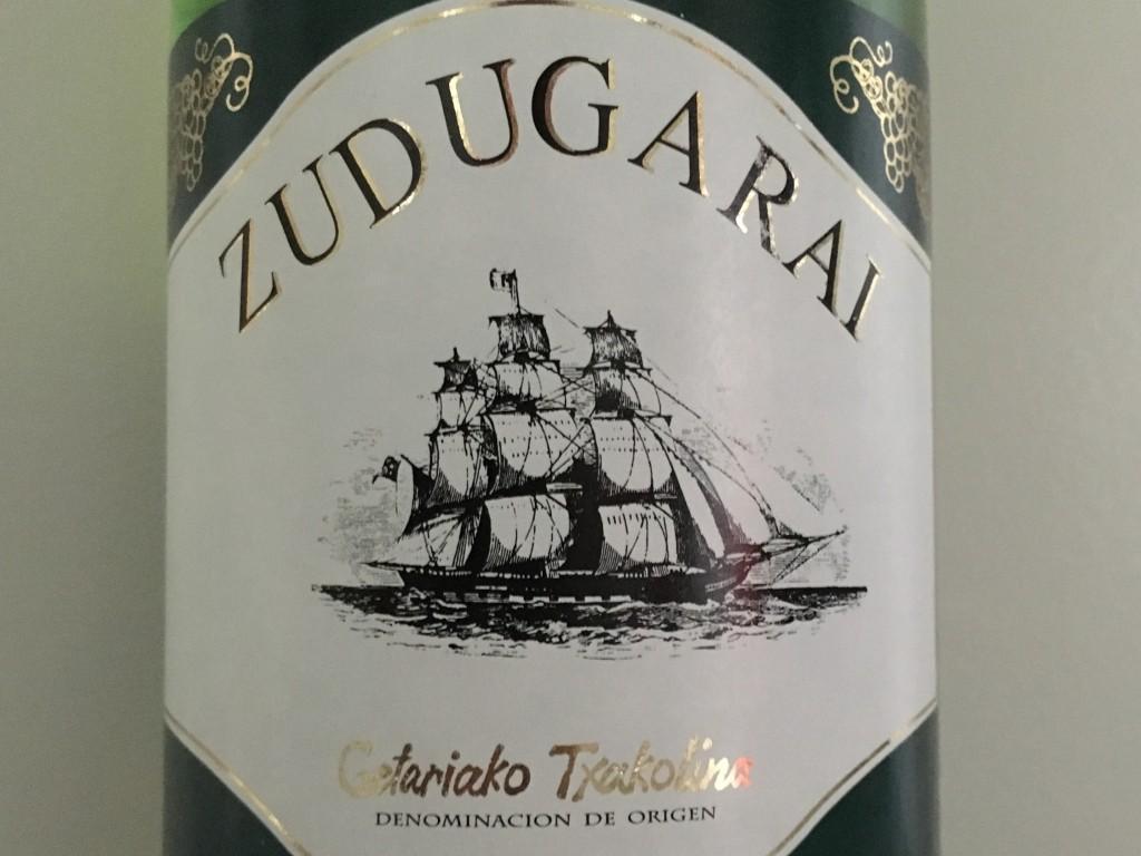 Txakolina – hvidvin på baskisk