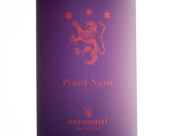 Nuttet Noir fra Antonutti