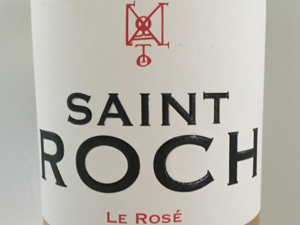 Sart rosé i smag og kulør