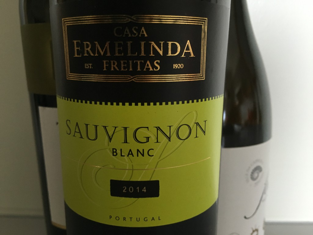 Sauvignon Blanc på portugisisk