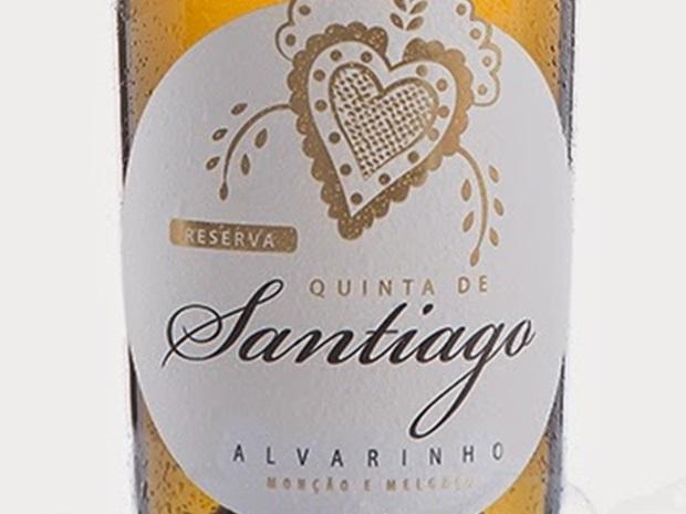 Hemmelighedsfuld Alvarinho