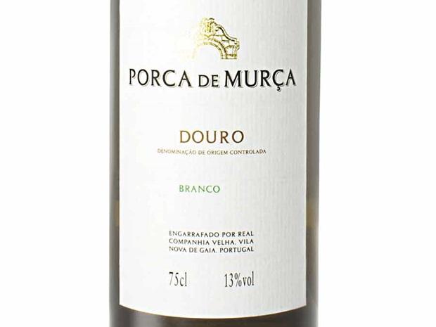 Fornemt portugisisk hvidvins-blend