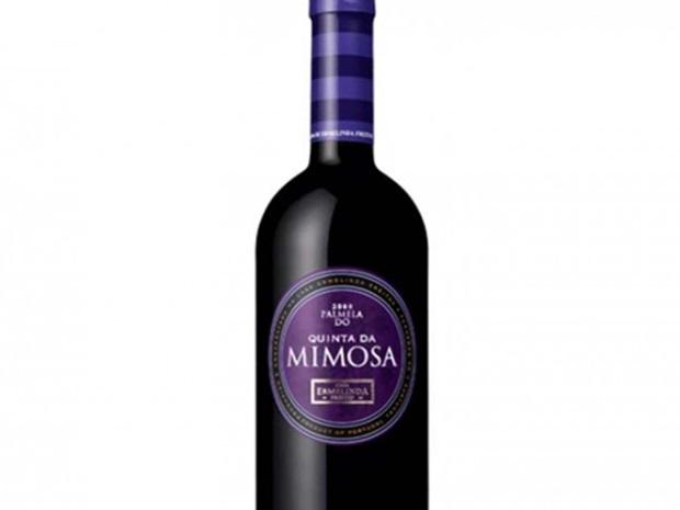 Sjælden drue i spændende vin