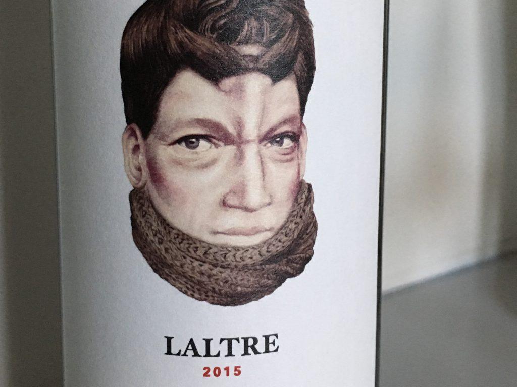 Alternative Laltre