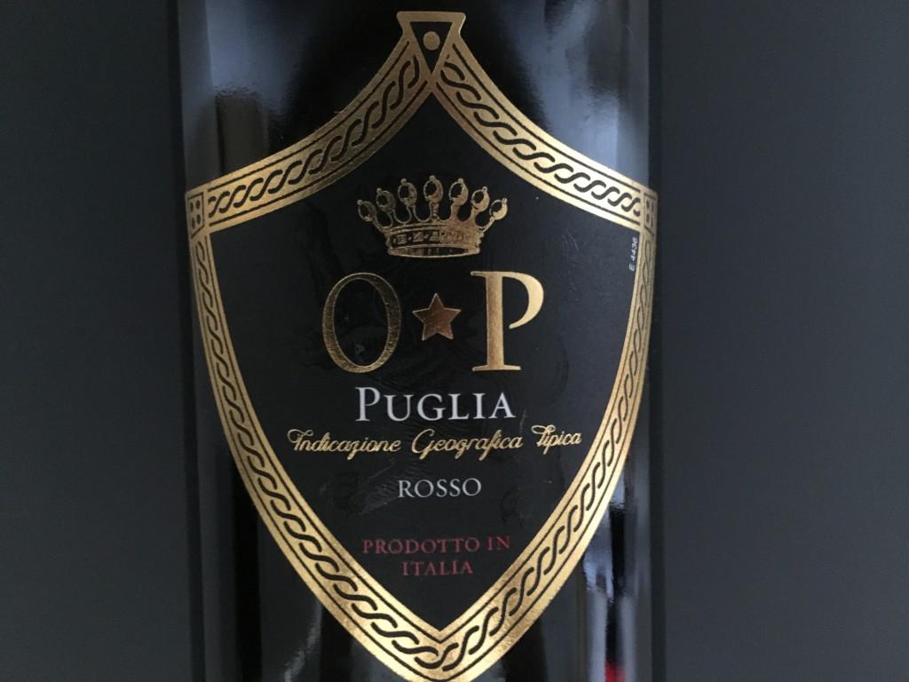 Fornem tilbudspris på Puglia-perle