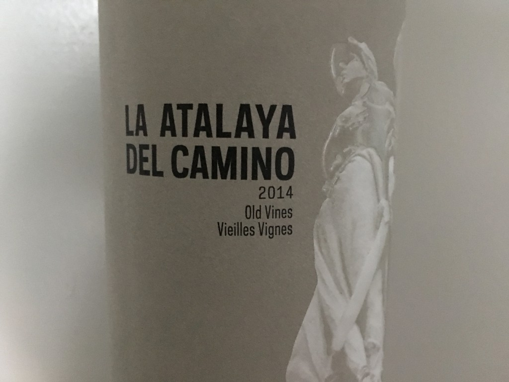 Over-ambitiøse Atalaya fra Almansa