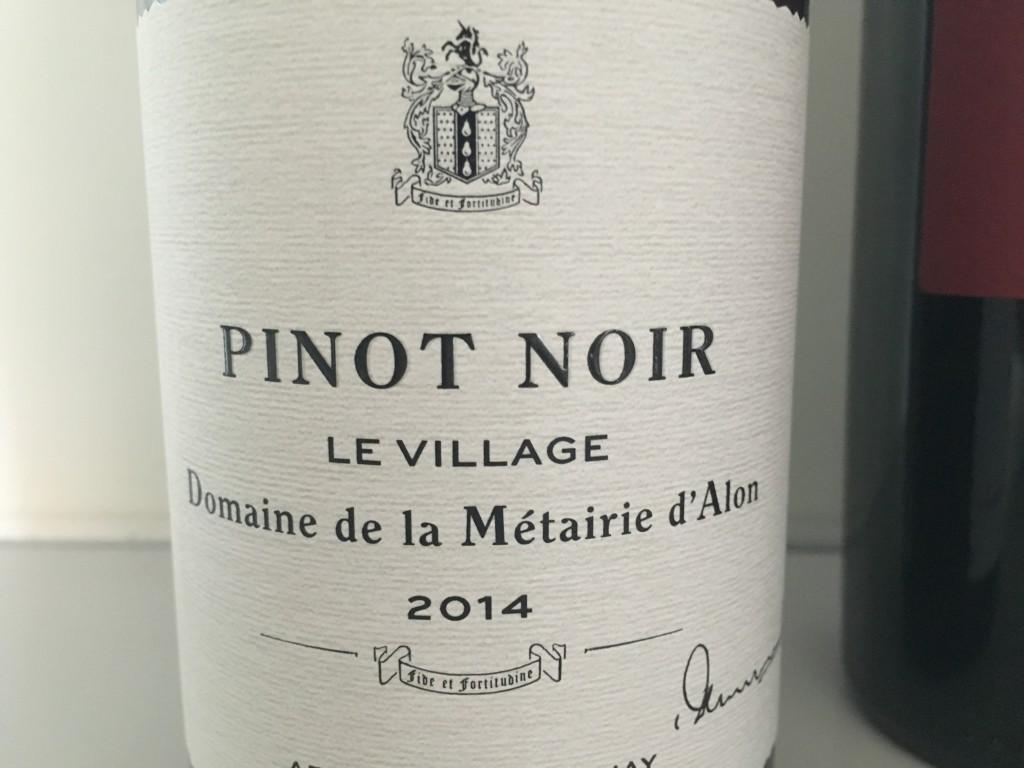 Languedoc-Pinot på mainstream-vejen